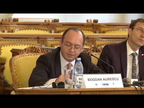 Discursul ministrului Bogdan Aurescu la Conferința internațională de la Cluj dedicată minorităților naționale