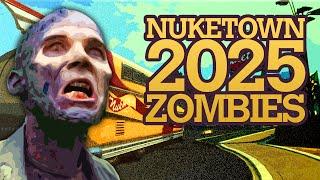 getlinkyoutube.com-NUKETOWN 2025 ZOMBIES ★ Call of Duty Zombies Mod (Zombie Games)