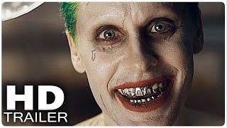 getlinkyoutube.com-Suicide Squad Trailer Teaser | Jared Leto, Will Smith Movie 2016