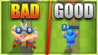getlinkyoutube.com-YOU WON'T BELIEVE WHAT SUPERCELL DID! | Clash Royale NEW Update!