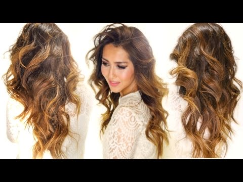 Escuchar DIY Ombre Hair Using L'oreal Ombre Touch Kit | Review ...