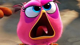 getlinkyoutube.com-Angry Birds Movie Trailer 3 (2016) Jason Sudeikis, Peter Dinklage Comedy Movie HD