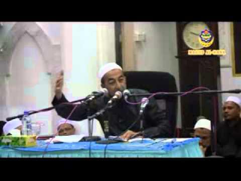 (BARU) Soal Jawab Agama Masjid Al-Hana Langkawi - Ustaz Azhar Idrus Terbaru 2014