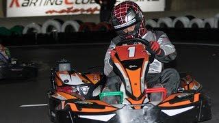 Emozioni e duelli in pista al Kart Sprint SWS: le voci dei protagonisti