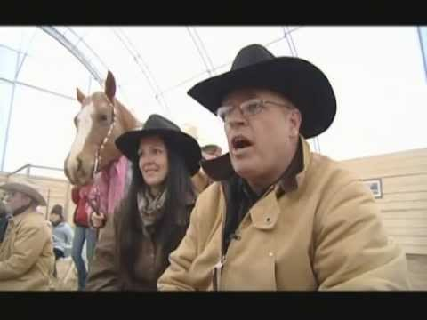 Christian Cowboys Feature Story