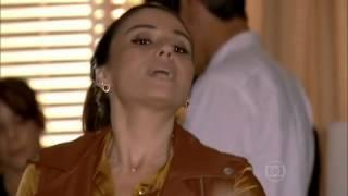 getlinkyoutube.com-SALVE JORGE! novela Morena decide ir até a Igreja de São Jorge