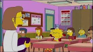 Simpsonovi 26x22 - Matleti ze Springfieldu 4/5 ᴴᴰ