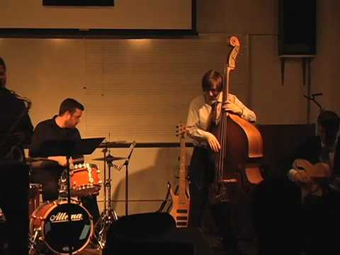 Brett McConnell's Junior Recital -