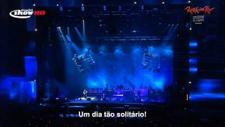 getlinkyoutube.com-System Of A Down - Lonely Day live Rock in Rio [Legendado-BR/HD Quality]