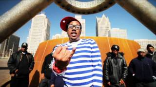 Elzhi - It Ain't Hard To Tell