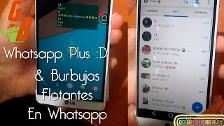 getlinkyoutube.com-Enchula Tu Whatsapp - CesarGBTutoriales