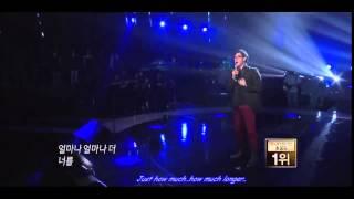 getlinkyoutube.com-The One 郑淳元 - That Man (那个男人 Korean Version)