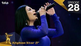 getlinkyoutube.com-مرحله 4 بهترین – فصل دوازدهم ستاره افغان – قسمت 28