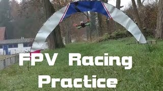 getlinkyoutube.com-FPV Racing Practice (Fly hard or fly home)