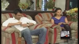 getlinkyoutube.com-Sania Mirza and Shoaib Malik Exclusive Interview (Part 1) - India TV
