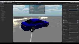 Realistic Car Controller 2.0 Tutorial