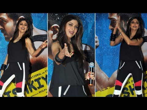 Shilpa Shetty, Harman Baweja and Ayesha Khanna Attend