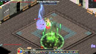 getlinkyoutube.com-Conquer Online Full +12 pirate prince and Full +12 fire duke
