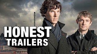 getlinkyoutube.com-Honest Trailers - Sherlock (BBC)