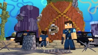getlinkyoutube.com-Minecraft: CASA MAIS SECRETA DO MINECRAFT!