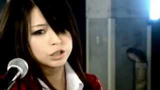 SCANDAL 「瞬間センチメンタル」/ Shunkan Sentimental ‐Music Video