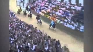 World's craziest horse race