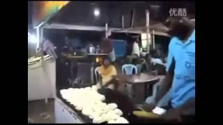getlinkyoutube.com-اسرع العمال في المصانع والمطاعم