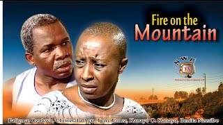getlinkyoutube.com-Fire on the Mountain   - Nigerian Nollywood Movie