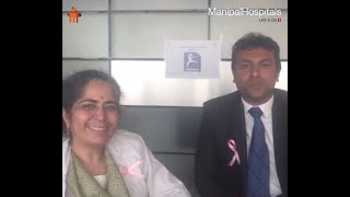 getlinkyoutube.com-Live Chat with Dr. Poonam Patil   Breast Cancer   Manipal Hospitals India