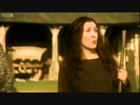 Horrible Histories - Joan of Arc sketch