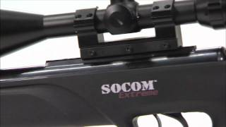 getlinkyoutube.com-Gamo® Socom™ Extreme