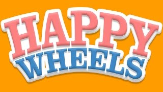 getlinkyoutube.com-FUNNY HAPPY WHEELS MONTAGE (HAPPY WHEELS)