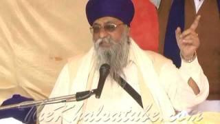 getlinkyoutube.com-Latest smagam by Giani Thakur Singh ji in a village(part-2).avi