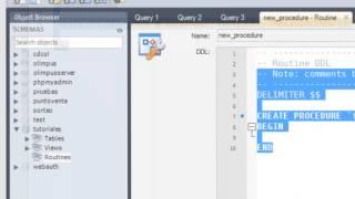 getlinkyoutube.com-Crear y llamar a procedimiento almacenado con Vb.Net y MYSQL