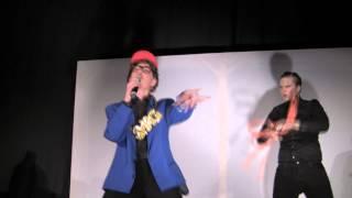 getlinkyoutube.com-Statskundskabsrevy 2012: Told og Swag