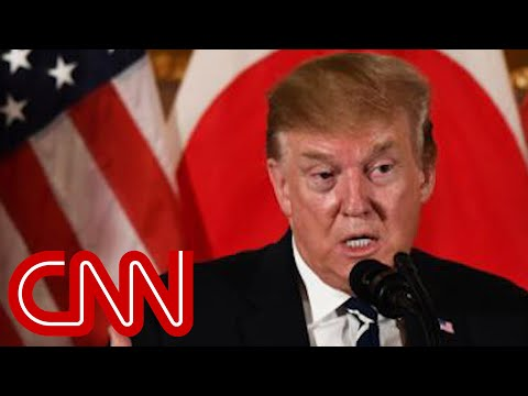 CNN:Trump thanks Japanese business leaders for investing in US