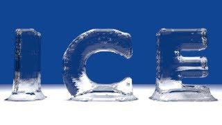 getlinkyoutube.com-Blender Tutorial For Beginners: Ice text