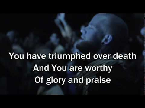 You Have Won Me - Bethel Live (with lyrics) (New Album 2012) (Worship with Tears 35)