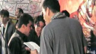 Farsi Nohay 7th Muharram 1433 AH 2011-2012 Macerata ( italy )