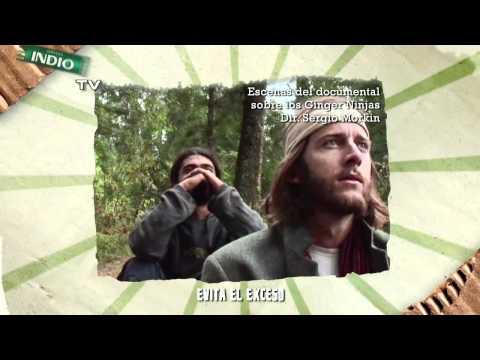 IndioTV: Chuck y Leos - Sergio Morkin