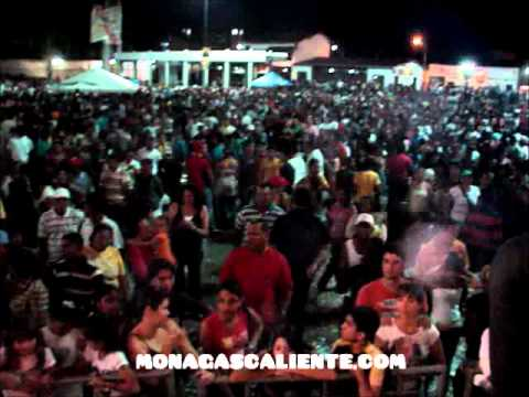 CAÑON DEL CARNAVAL CAICARA 2011 LUNES Y MARTES MONAGASCALIENTE.COM