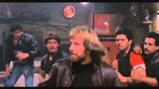 Chuck Norris Vs Drug Gang