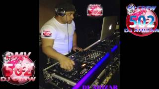 getlinkyoutube.com-bachata mix corta venas dj ahizar 2014