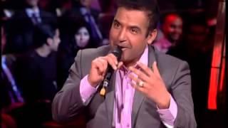 getlinkyoutube.com-Cheb mami soirée de fin d'année 2012 sur medi1 tv الشاب مامي