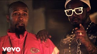 Tech N9ne - B.I.T.C.H. (feat T-Pain)