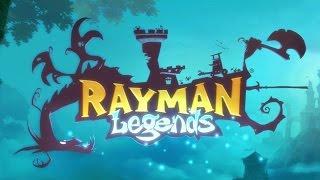 getlinkyoutube.com-Rayman Legends - Episode 1: A Teensie Bit of Trouble!