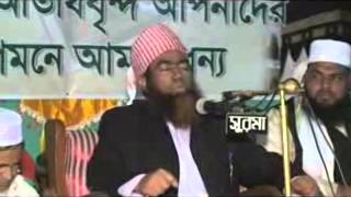 getlinkyoutube.com-Maulana Jubaer Ahmed Ansari Bangla waz 2014