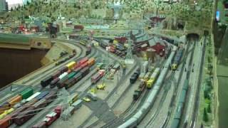 getlinkyoutube.com-Sun City Arizona Model Railroad Club