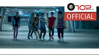 getlinkyoutube.com-TEEN TOP(틴탑)_바람이 분다(Love Comes) M/V