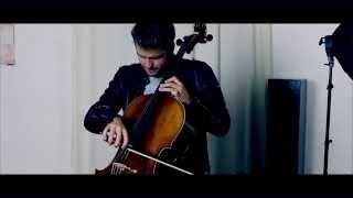 Calvin Harris ft. John Newman - Blame (Acoustic Cover by Jona Selle)
